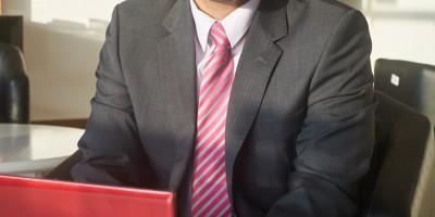 Christian Torero
