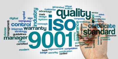 Gestión de Calidad   ISO – 9001